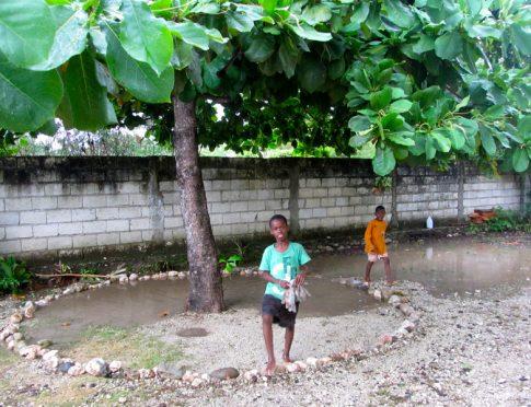 Espoir des Enfants Orphanage