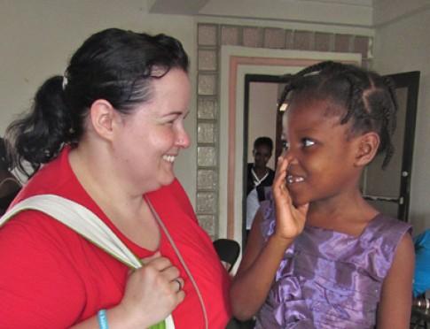 Faith & Love Orphanage