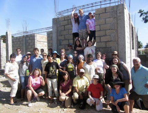 Hope 2 Haiti 2012