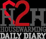 H2H3 Daily Diary Logo